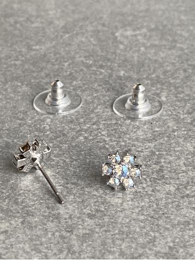Auskarai ROMANTIC DIAMONDS 3