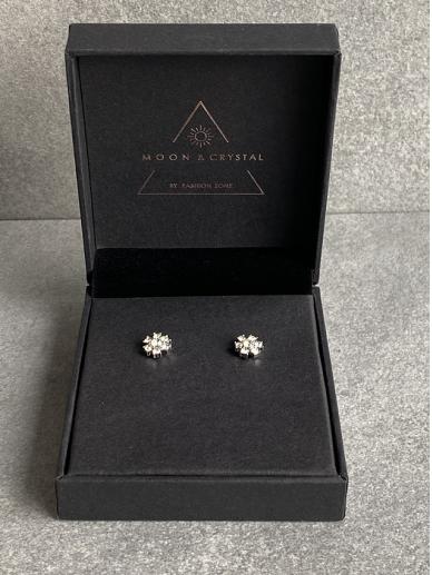 Auskarai ROMANTIC DIAMONDS 2
