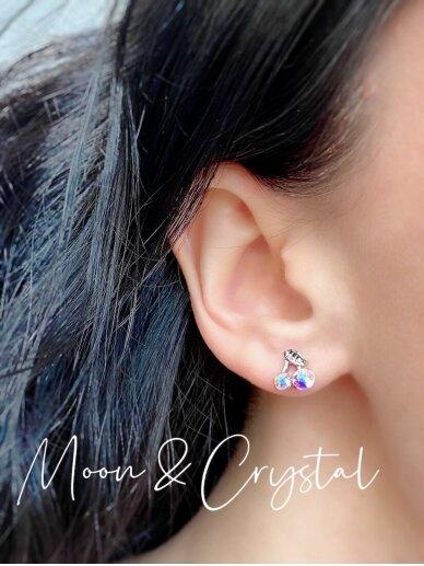 Earrings SWEET CHERRY