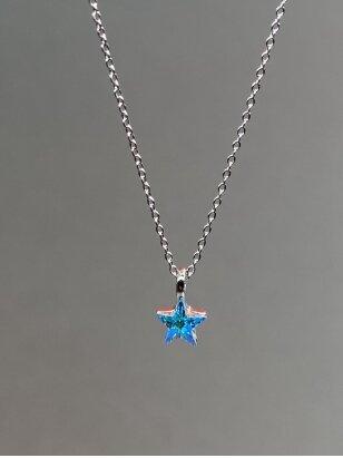 Kaklo papuošalas MAGIC STAR