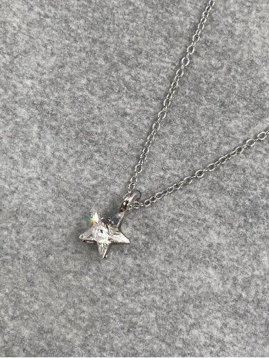 Kaklo papuošalas LUCKY STAR